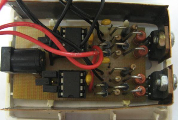 схема зарядного устройства интерскол v - База схем.