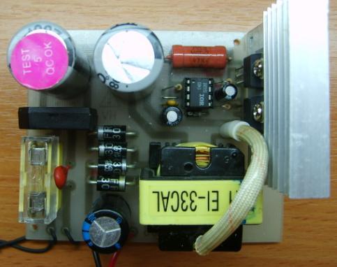 Импульсный блок питания усилителя на IR2151-IR2153. питание заряд Просмотров: 14160 Добавил: @SUS Дата.