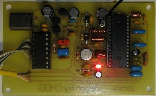 Продам obd2 elm327 usb адаптер