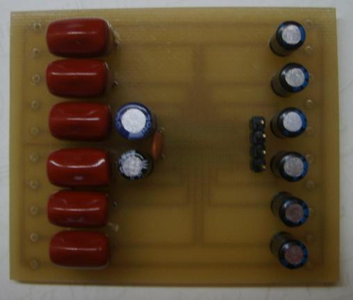 کنترل حجم صدا 6 کانال با TDA7448